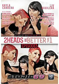 2 Heads Are Better Than 1: Episode 5 (125350.3)